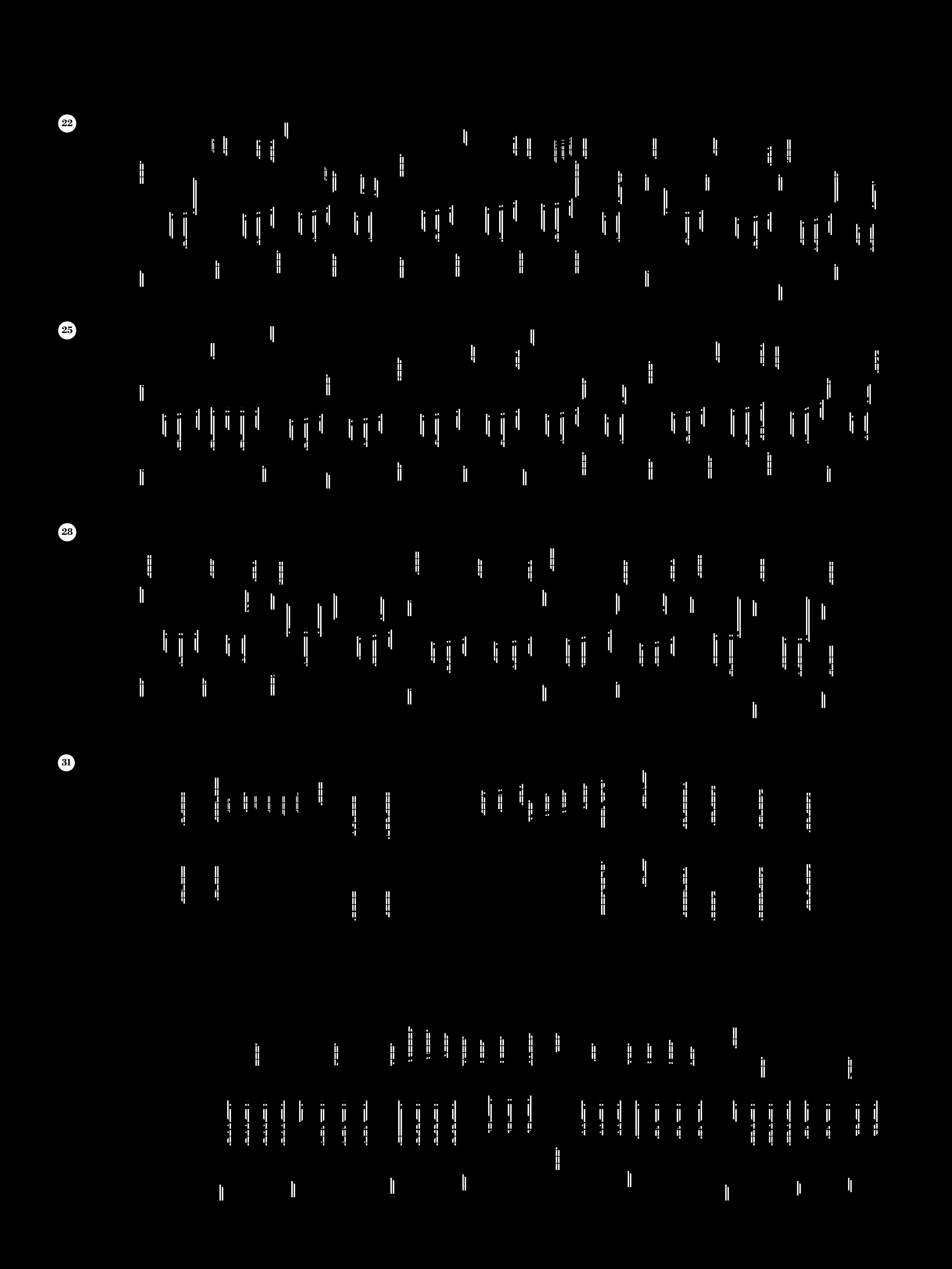 Schumann Canonic Etudes, p. 4