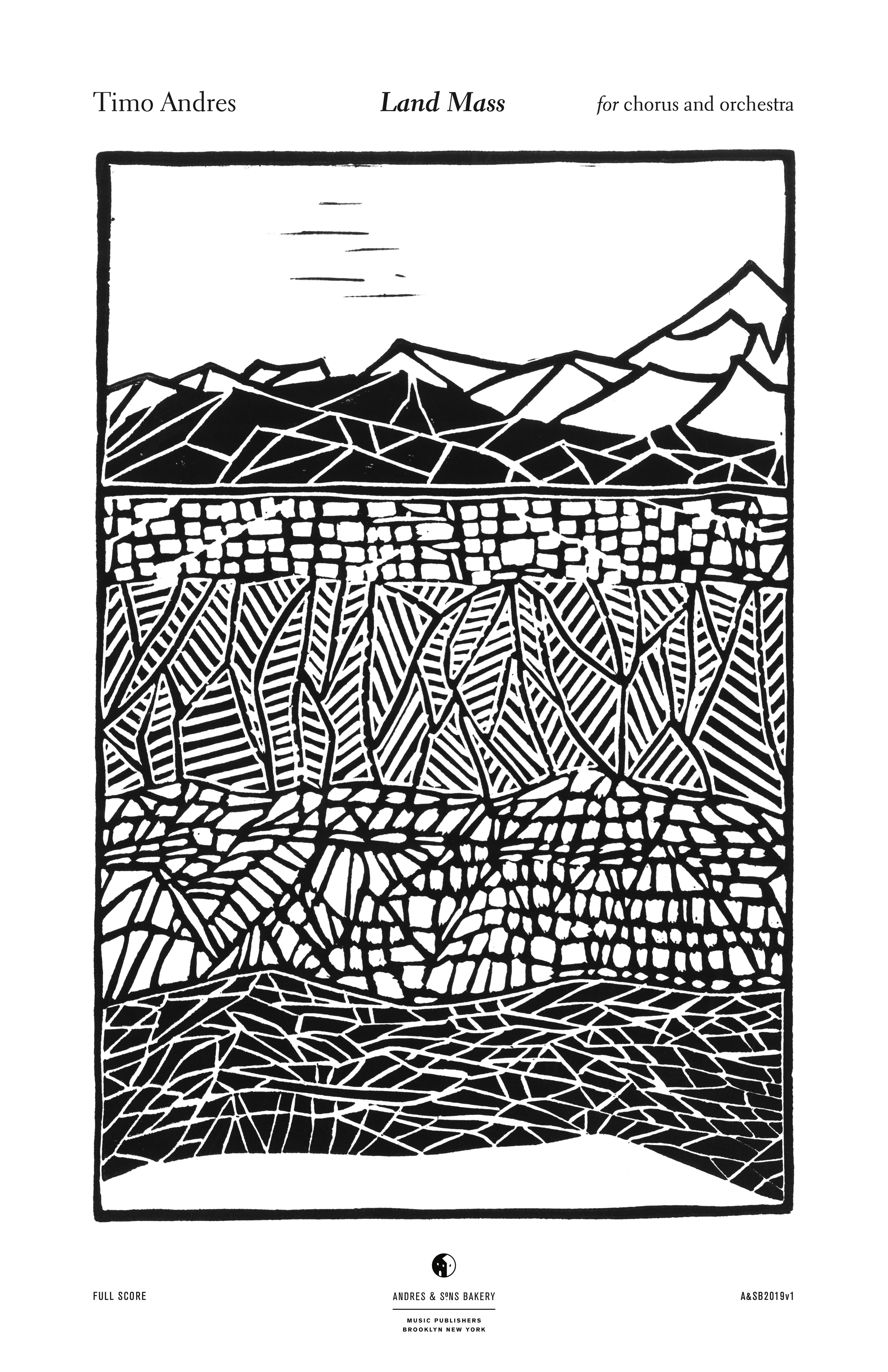 Land Mass, p. 1