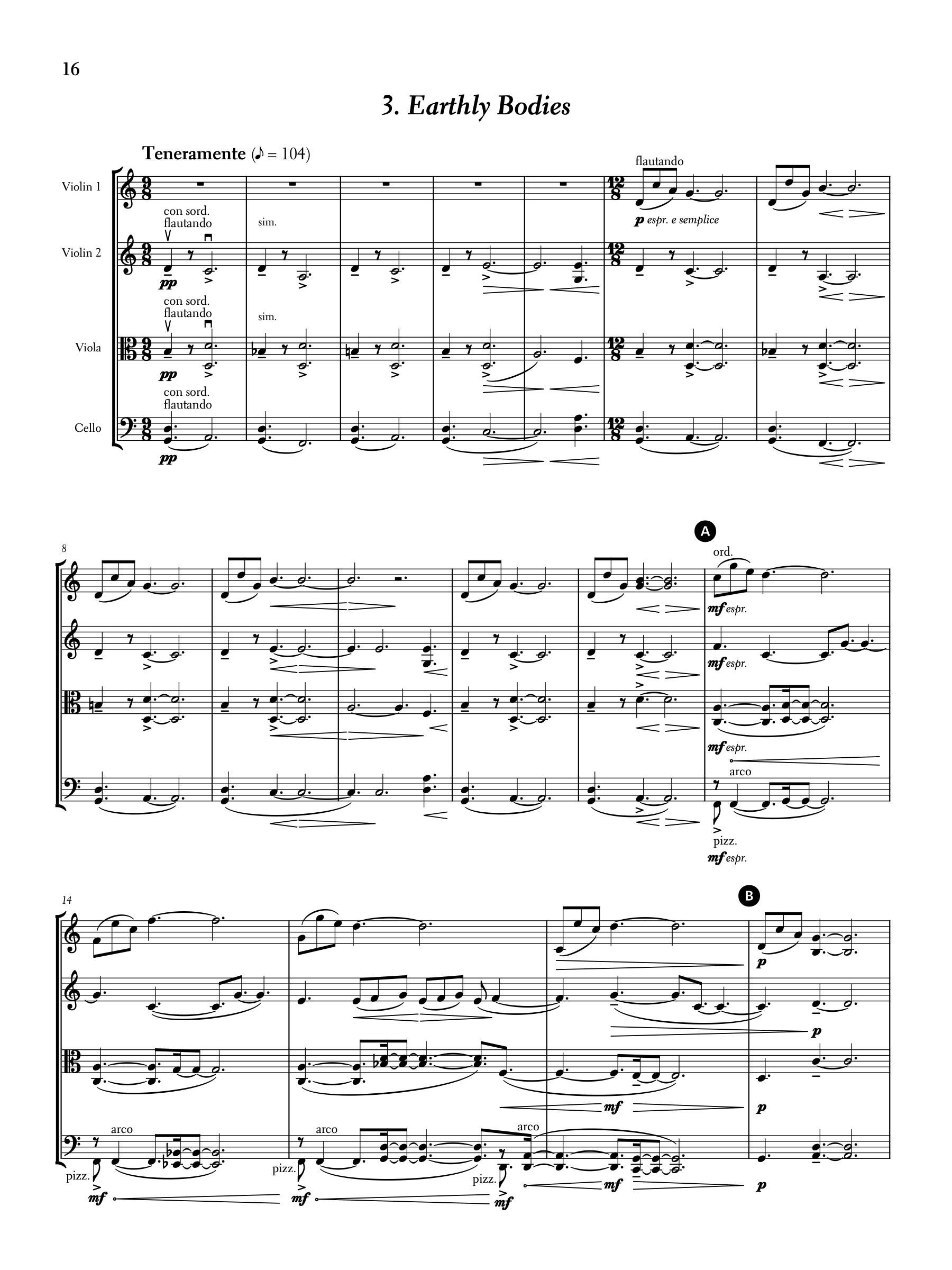 Piano Trio, p. 4
