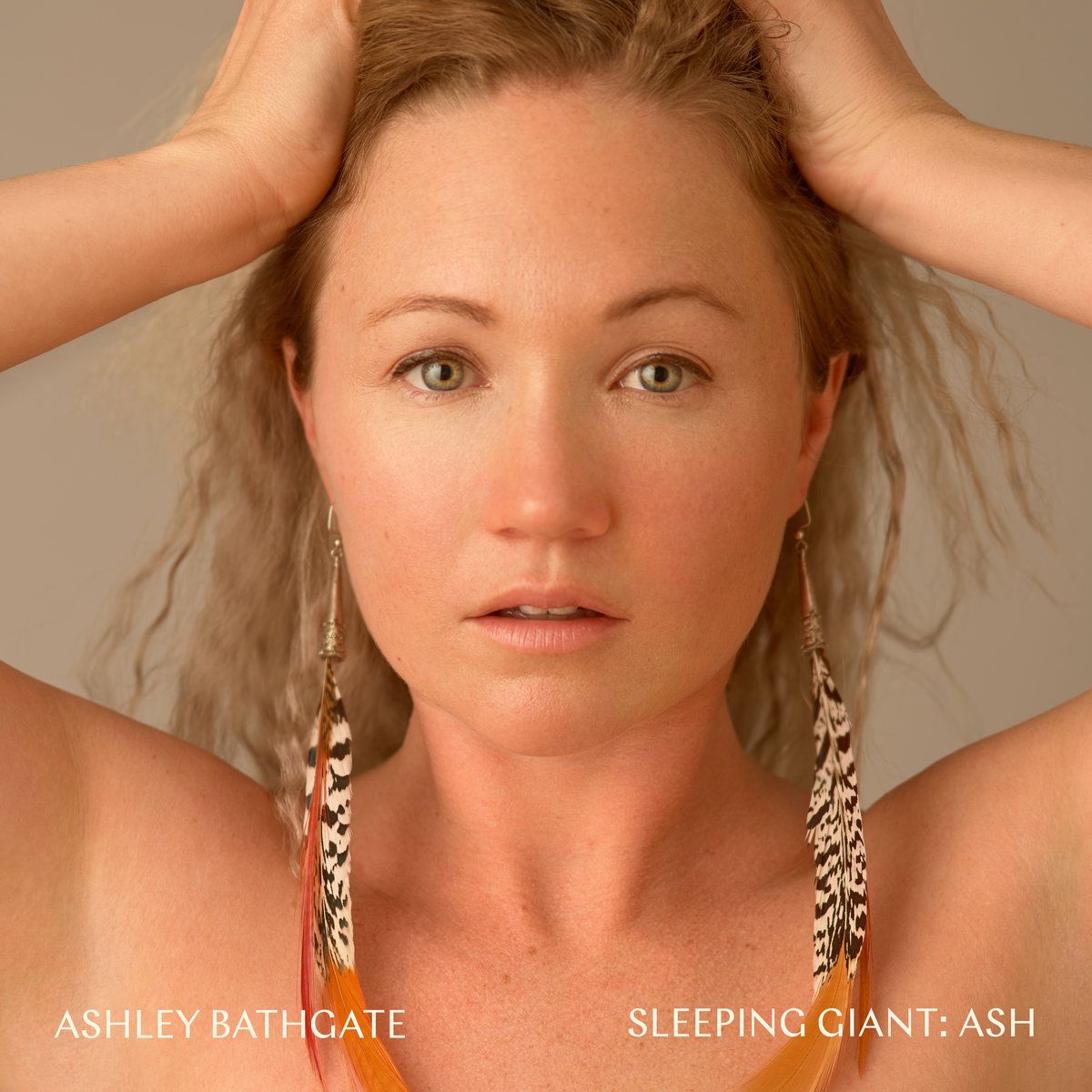 Ashley Bathgate: ASH